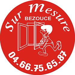 Menuiserie Sur-mesure à Bezouce dans le Gard Logo